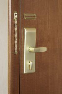 פריצת מנעול דלת